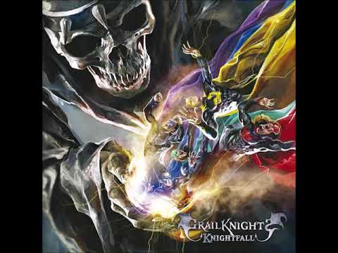 GRAILKNIGHTS - Knightfall Mp3