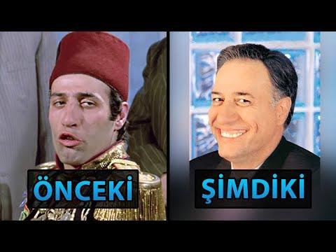 Tosun Paşa Filmi Oyuncularının Şaşırtan Değişimi