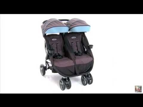 Duo fold fast Graco action