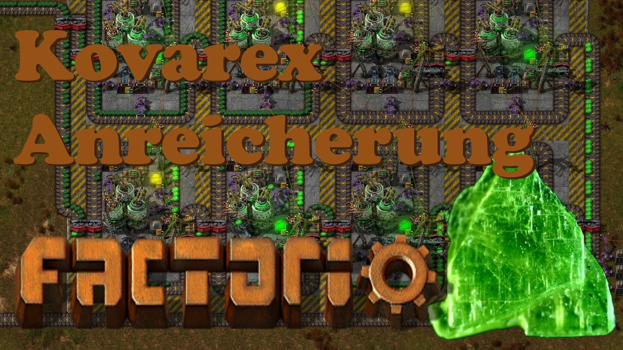 factorio how to get uranium 235