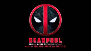 Teamheadkick - Deadpool Rap (Movie Version)