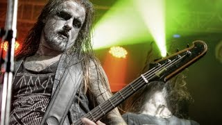 Taake - Orm (New Song Live @ Phantoms of Pilsen no. 8)