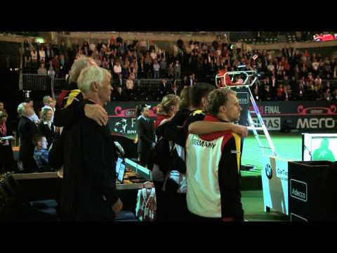 2014 Fed Cup Final | Official Fed Cup Opening Ceremony Highlights