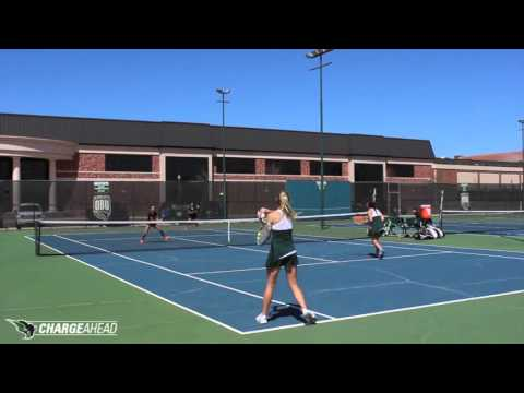 Tennis Highlights - East Central