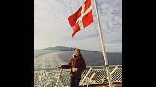 Fjord Line Hirtshals Stavanger Bergen Fähre / Norwegen Vlog