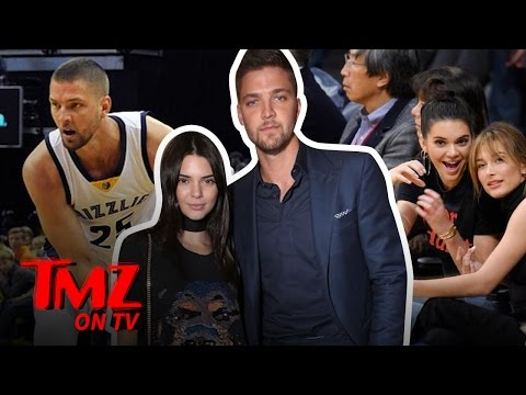 Kendall Jenner's Giant Secret | TMZ TV