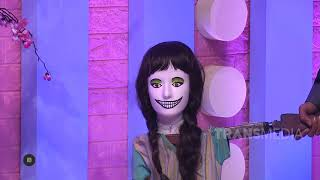 BROWNIS - Seram! Muhammad Wahyu Yang Membawa Boneka Annabelle(9/1/20) PART1