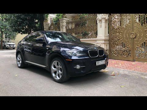 [ĐÃ BÁN] Xả Lỗ BMW X6 2009 Đky 2010, ĐẸP và RẺ như xe này thì CỰC HIẾM | Quân TM