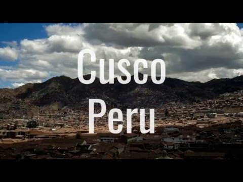 Cusco useful information, Main attractions of Cusco, Cuzco