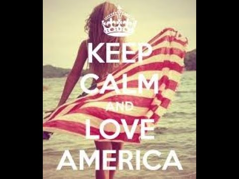 50 Ways to Love Your America - Save Our Republic! #50