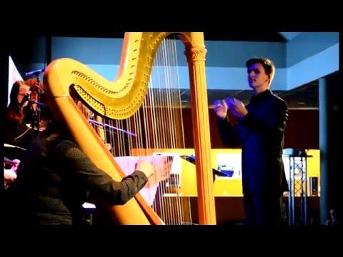 09  - JTM koor - Cantique de Jean Racine (G. Faure) - JTM, Zernike College, 15-04-2016