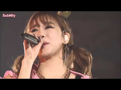 Girls' Generation (SNSD) - All My Love Is For You Live [Sub Español + Rom]