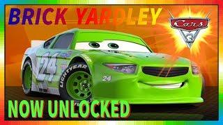 Cars 3 Driven to Win - gameplay - Brick Yardley