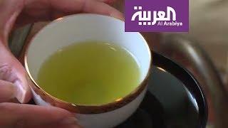 صباح العربية: صالونات الشاي الياباني ضمن طقوسٍ خاصة