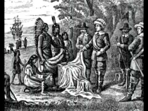 Native American History - 1800