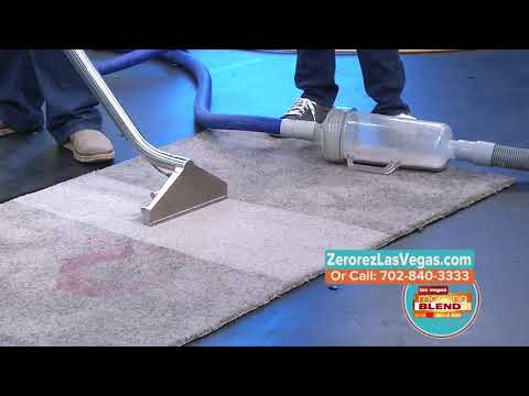 Give Your Home The Gift Of A Clean Carpet