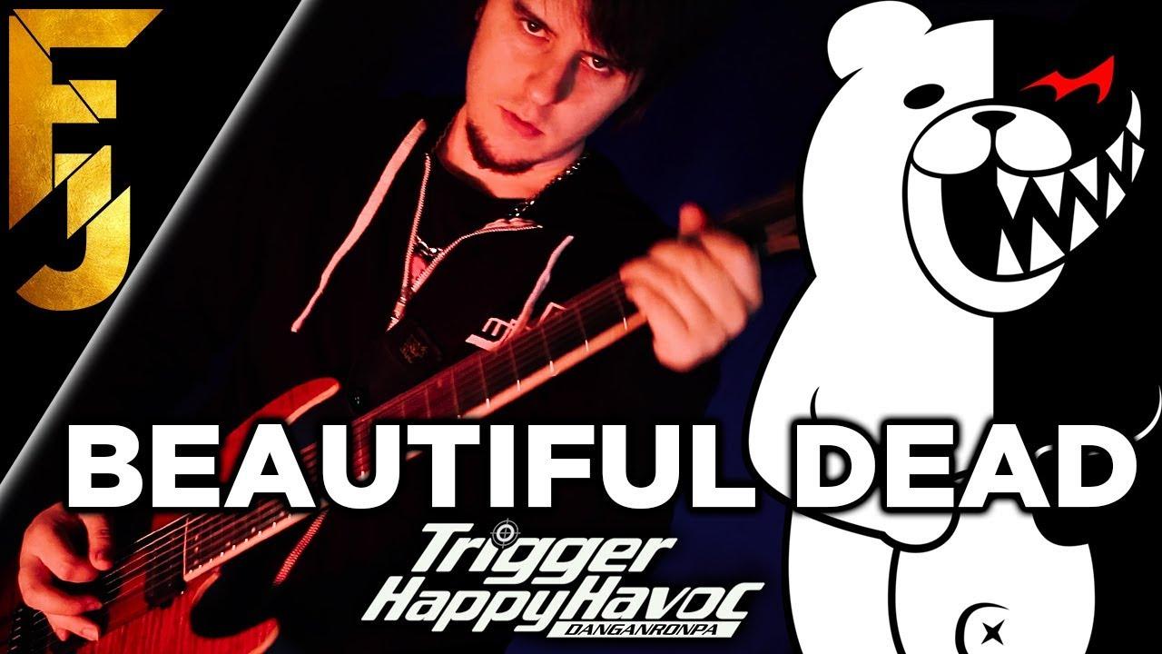 Danganronpa: Trigger Happy Havoc -