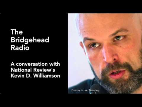 A Conversation with National Review's Kevin D. Williamson