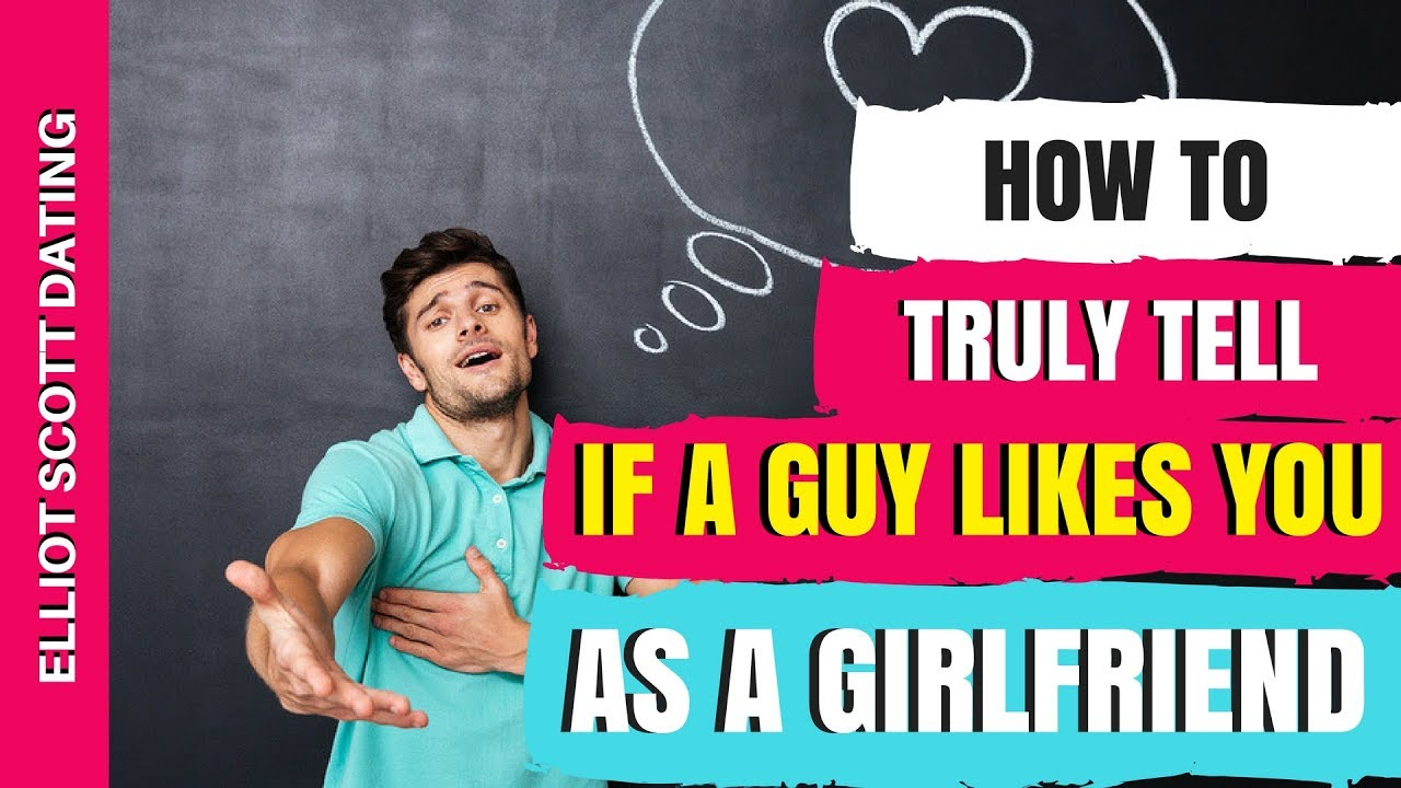 How To Tell If A Guy Is Playing Hard To Get But Likes You – Clear