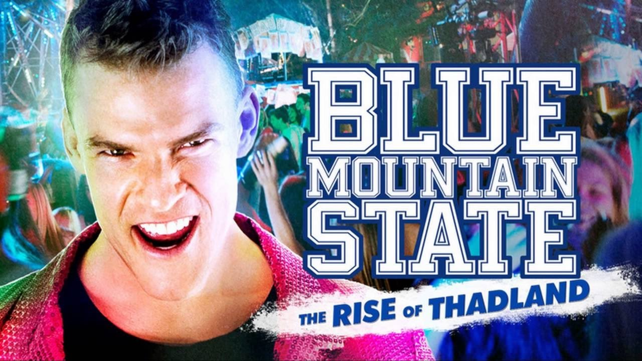 Blue Mountain State Movie German