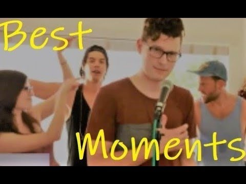 Bryan Dechart, Amelia Rose Blaire + Friends - Chill Concert (BEST MOMENTS)
