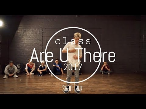 Are U There? - Mura Masa - Choreography by Sean Lew - #TMillyTV