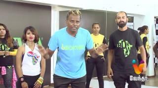 BOKWA Fitness 22-06-2017 Putham Puthu Kaalai Vendhar tv Show – Episode 1026