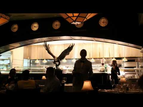 Capital Grille Restaurant Review - Jacksonville, Florida