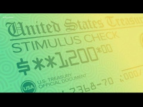 Second Stimulus Checks Will Be In New Stimulus Proposal