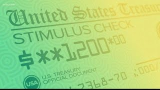 You could get a $2,000 per month stimulus check under proposed bill