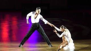 ☆優勝 増田大介 塚田真美 組のオナーダンス 2017 JBDFプロフェッショナルダンス選手権大会 4K