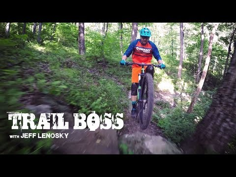 Insanely technical mountain biking in Indiana??