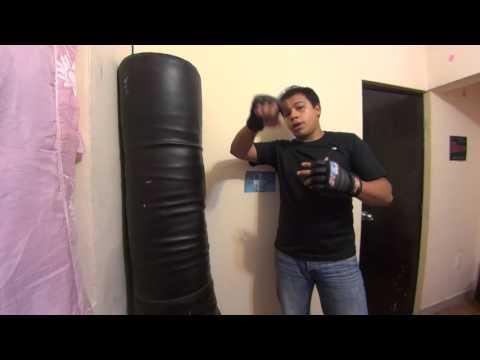 Como duplicar la fuerza de tus golpes y mejorar la tecnica y la guardia en menos de un mes