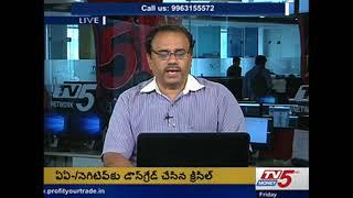 16th Aug 2019 TV5 Money Closing Report 4 PM