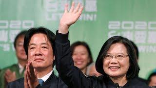 【杨建利:价值基础相同 台港必然连心】1/12 #香港风云 #精彩点评