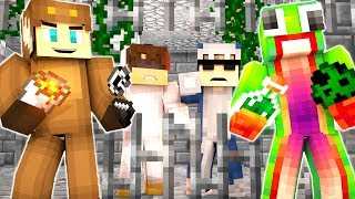 FUNNIEST MINECRAFT TROLLS WITH MOOSECRAFT! (Minecraft Trolling)