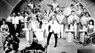 """""""Concierto para bongó"""" - cuban Pérez Prado and his mexican Orchestra"""