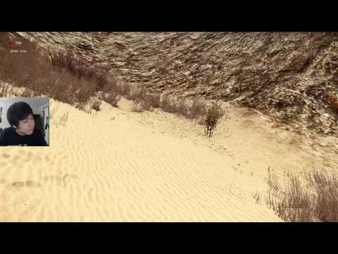 [Thai] Live Dead Sea เกมคนไทยทำเอง (Part 2)