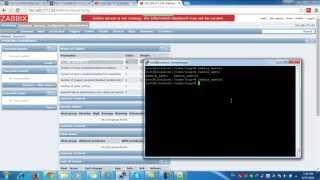 how to install zabbix on ubuntu server