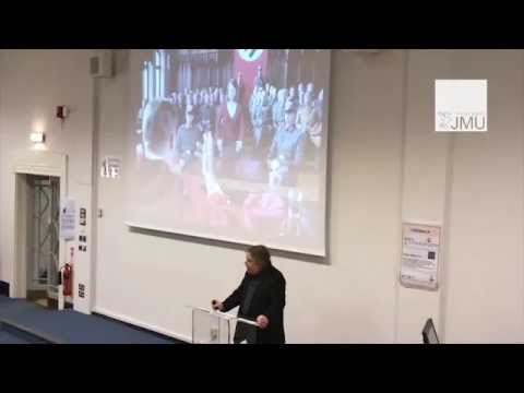 Professor Frank McDonough's Inaugural Lecture - Sophie Scholl: A woman for all seasons