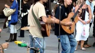 Reggae Music @Barcelona