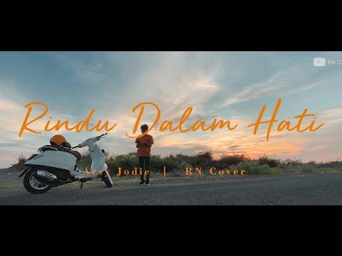 Download  Arsy Widianto, Brisia Jodie - Rindu Dalam Hati - RN Cover Gratis, download lagu terbaru