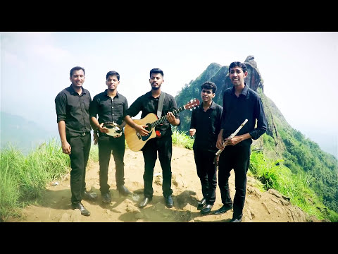 Latest Malayalam Christian Hit 2016 Ennodulla Nin Sarva - Cross Band Music