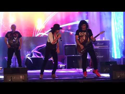 Manis dan sayang - Koes Plus - Rockstar Semarang feat Andy /rif