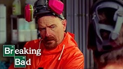 Hydrofluoric Acid Will Do the Job - S4 E1 Clip #BreakingBad