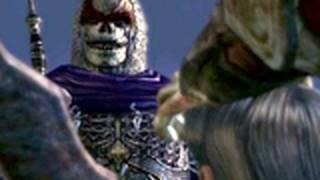 Dragon Age: Origins - Awakening: Boss Battle