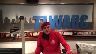 Curtis Sliwa's Official Birthday Party & Long Island Campaign!