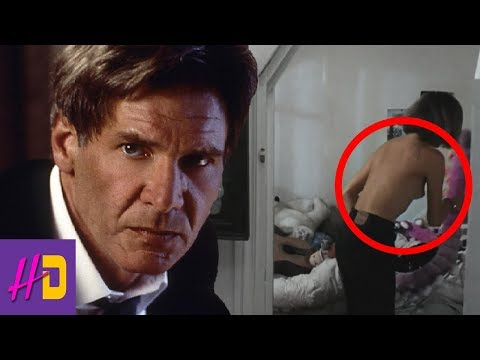 Underrated Films: 5 Harrison Ford movies Must See List