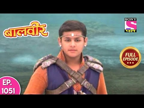 Baal Veer - Full Episode  1051 - 09th August, 2018