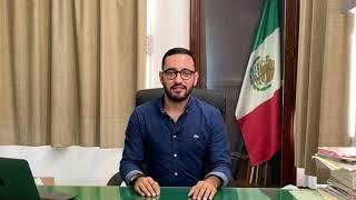 Iniciativa Wi-Fi COVID Morelos Veracruz